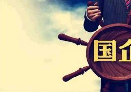 一图看懂!上海市开展区域性国资国企综合改革试验