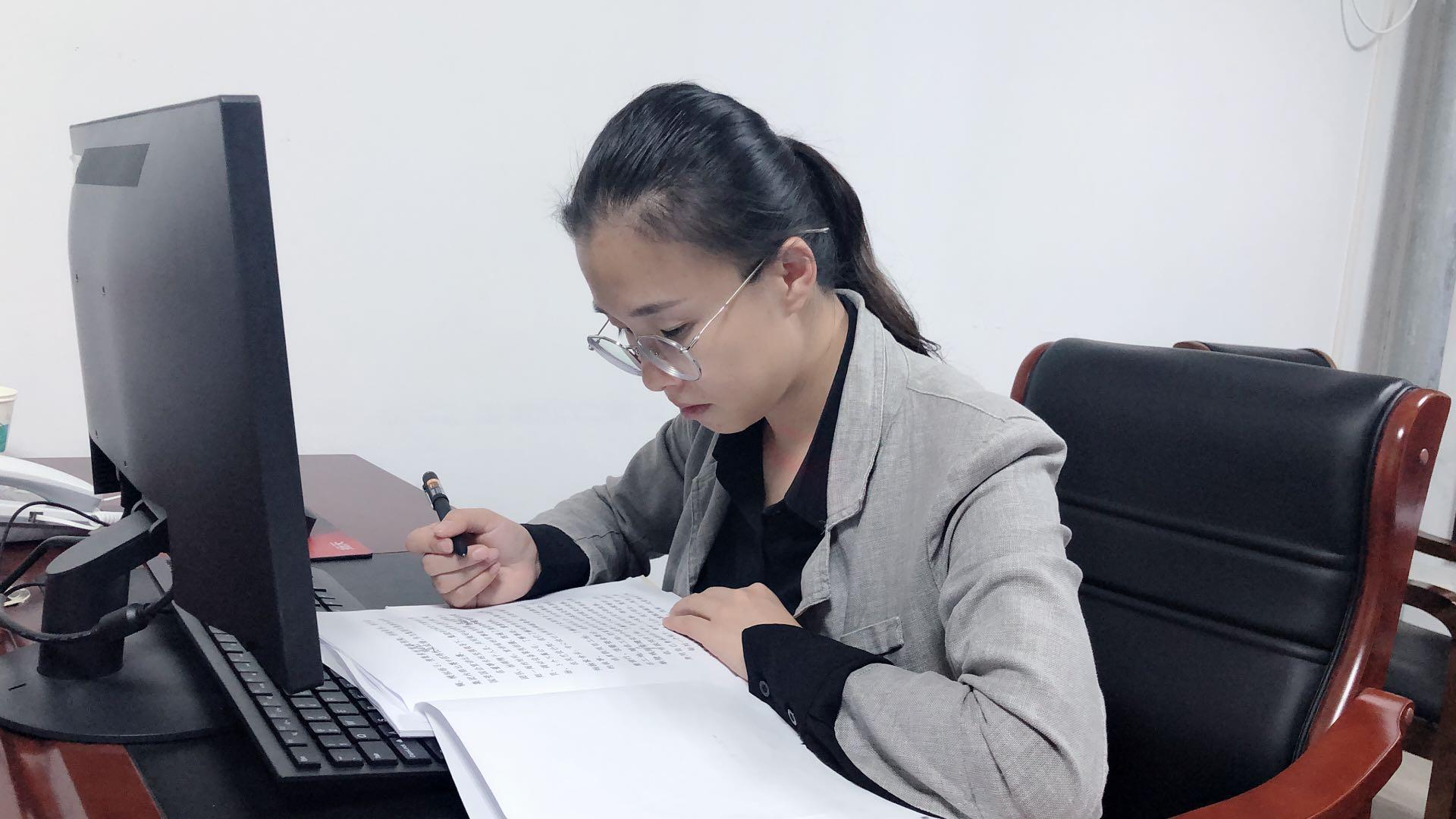 【比学赶超▏争先创优】奋斗勇担当与城投共成长—刘晓明