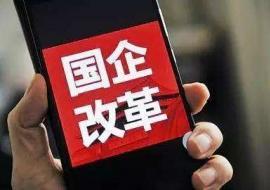 刘鹤主持召开国务院国有企业改革领导小组第三次会议