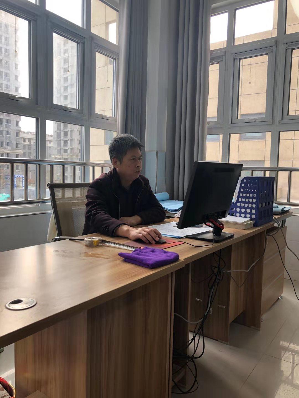 【学习课代表】锲而不舍勇奉献—工程建设的实干者刘长旺