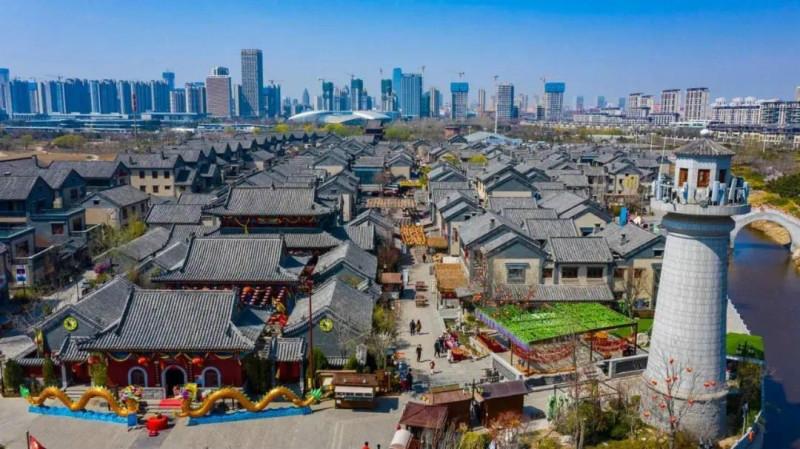 """日照市城投集团:用""""智慧""""赋能企业高质量发展"""